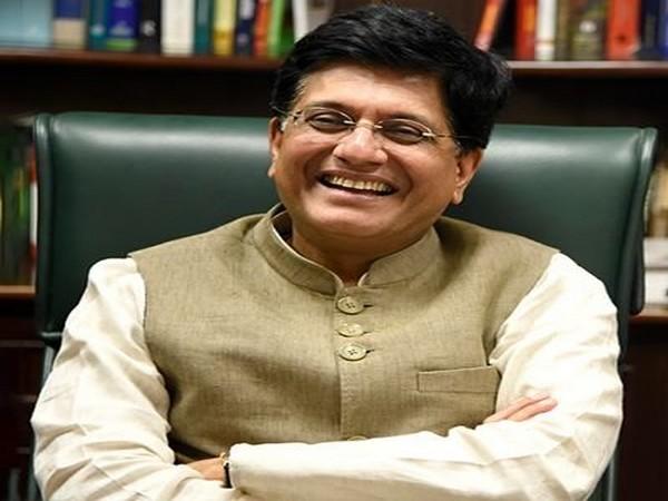 Union Railway Minister Piyush Goyal (File photo)