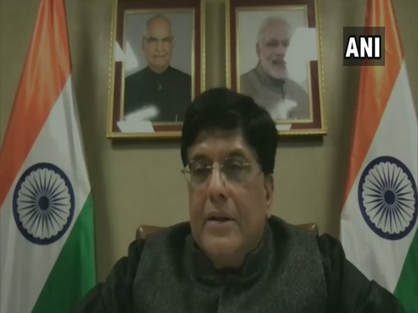 Union Minister of Railways Piyush Goyal Speaking at the sixth edition of the International Conference on Pharmaceuticals and Medical Devices Industry - 'India 2021 and India Medical Devices 2021