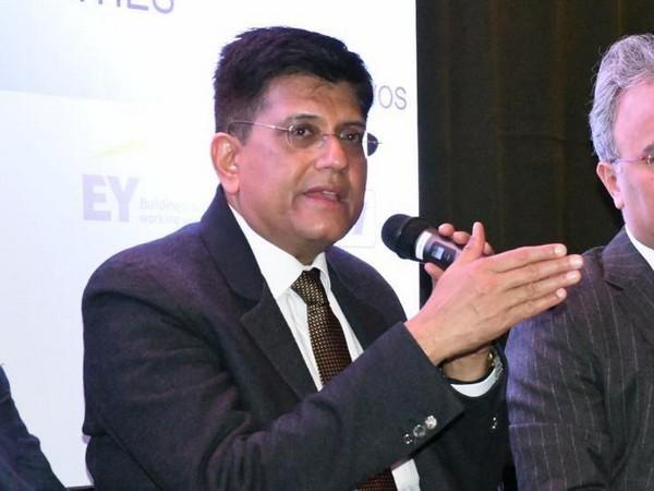 Union Minister for Railways Piyush Goyal (FIle photo)