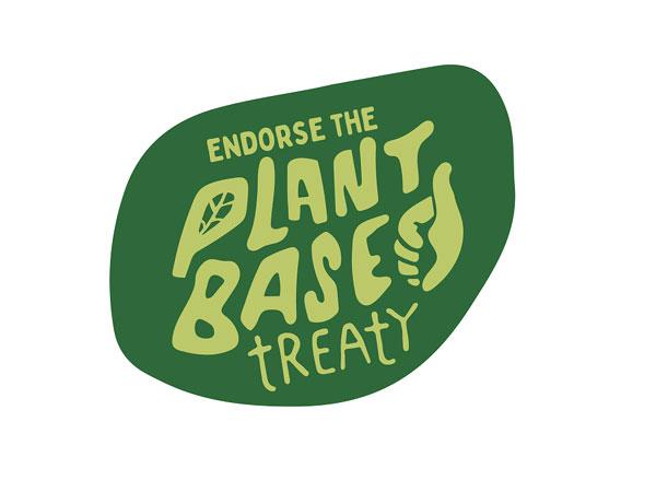 Plant Based Treaty logo