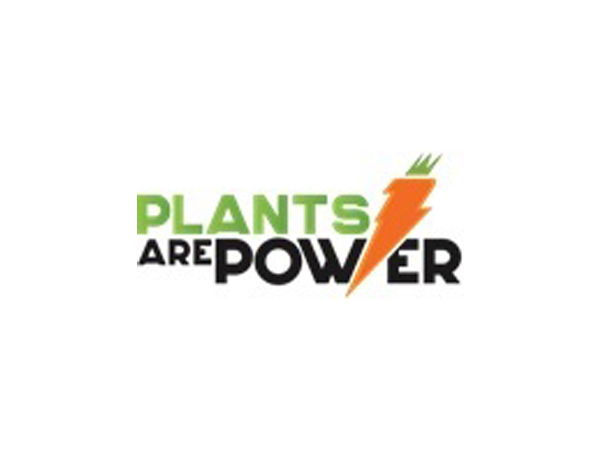 Plants Are Power