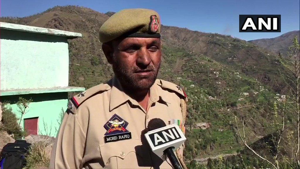 Karanraj Vaghela, Superintendent of Police, Morbi