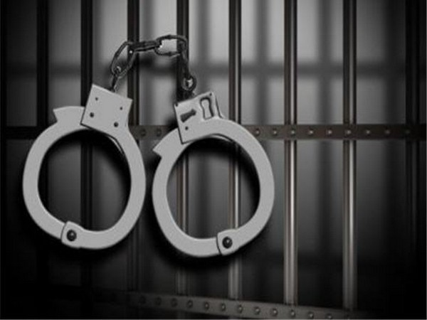 Damoh Superintendent of Police RS Belvanshi while speaking to ANI on Friday. Photo/ANI