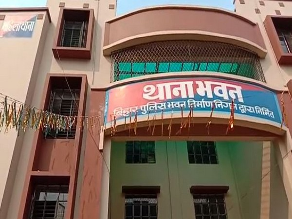The victim has lodged a complaint against Vishwajit Yadav in Gardnibagh women police station. (Photo/ANI)