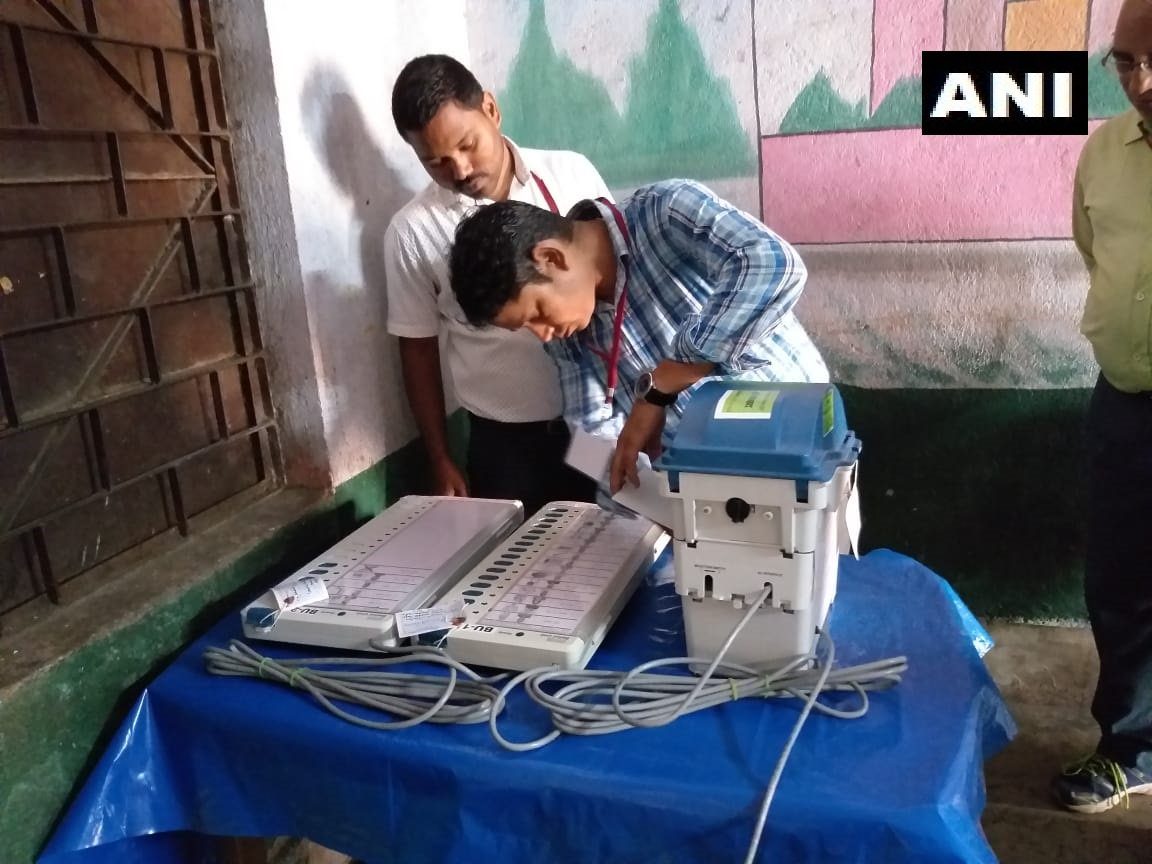 The first phase of polling was conducted from 1.7 lakh polling stations across 20 states and UTs. In the first phase, 1,239 candidates were in the fray.