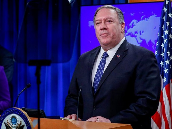 US Secretary of State Michael Pompeo (File photo)