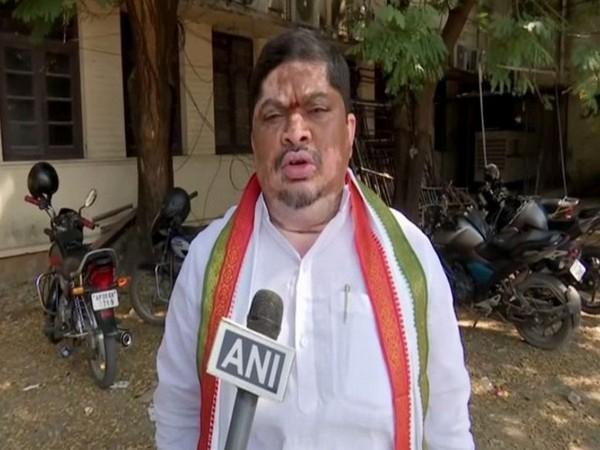 Telangana Congress leader Ponnam Prabhakar (File Pic)
