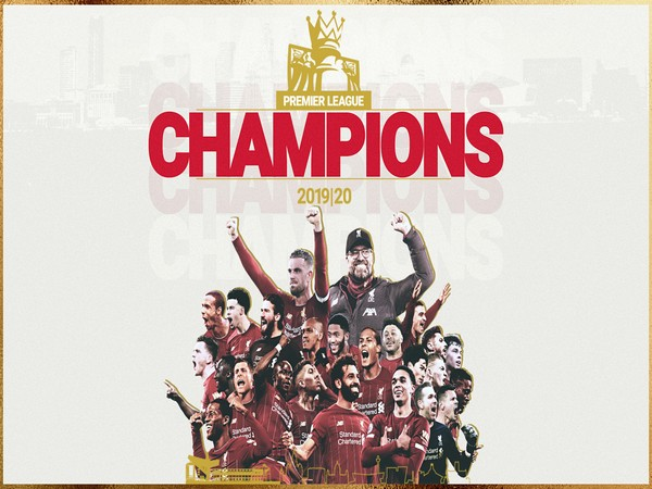 Liverpool team. (Photo/Liverpool FC Twitter)