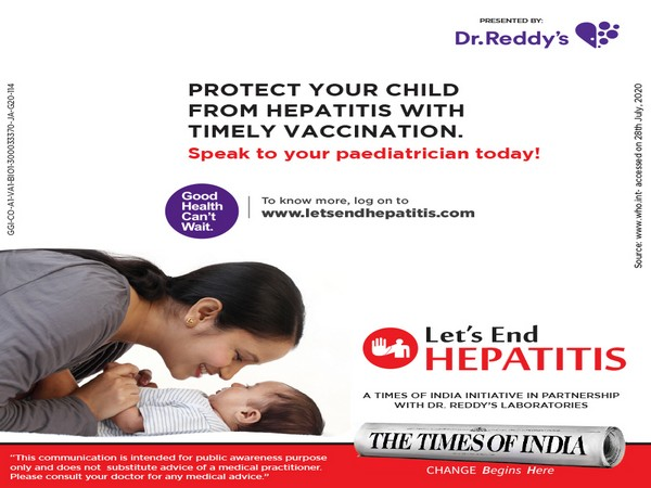 Let's End Hepatitis