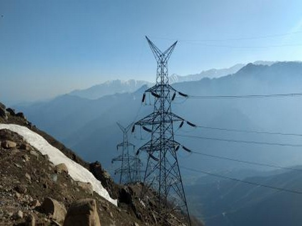 The company manages 85 pc of the country's inter-state transmission system