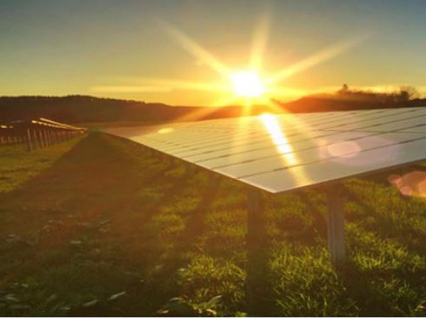 India aims to install 175 gigawatt of renewable energy capacity by 2022.