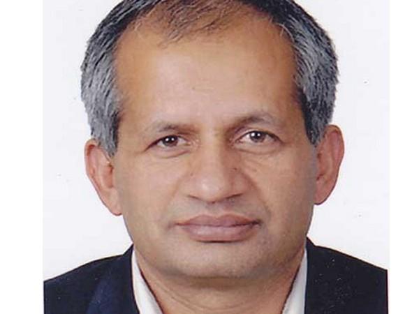 Nepal foreign minister Pradeep Gyawali (File photo)