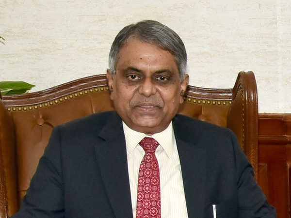 Former Cabinet Secretary PK Sinha