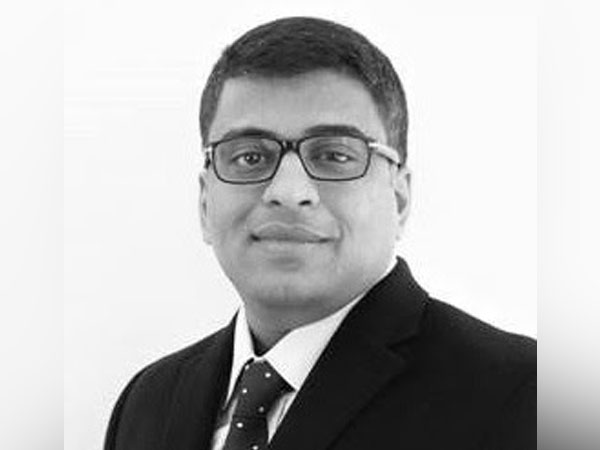Pradeep Rathnam, CEO, TERA Finlabs