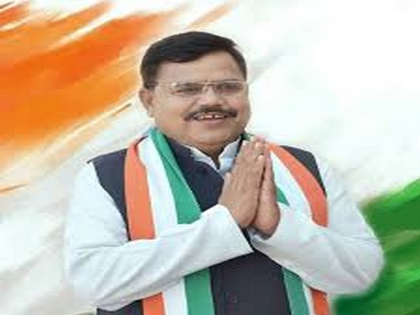Cabinet minister in MP government Pradhuman Singh Tomar. Photo/Twitter