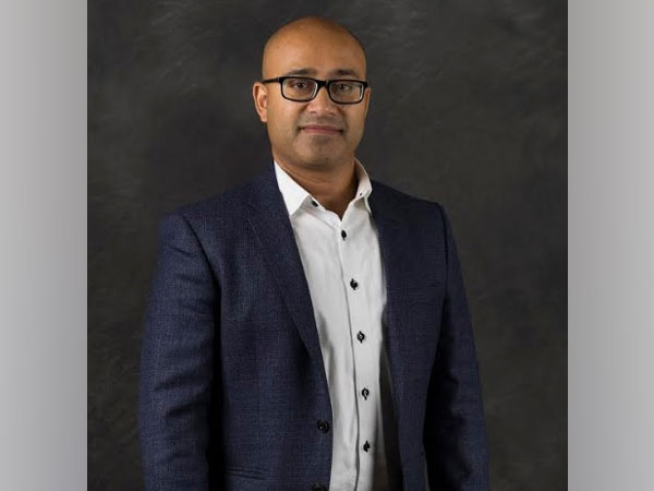 Pramesh Khadka, Founder and Chief Technology Enabler of Educonnect