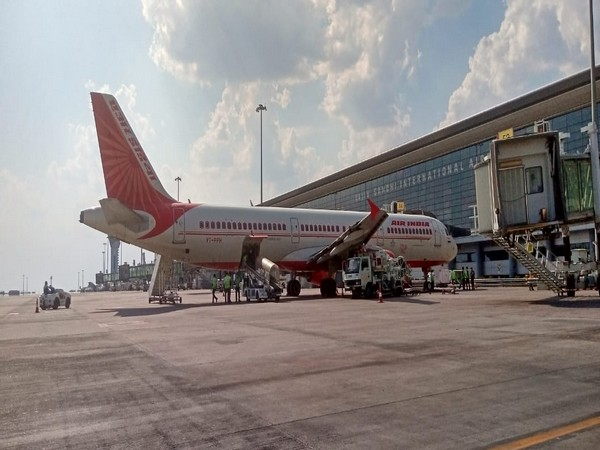 Hyderabad airport facilitates evacuation of US Nationals on Friday