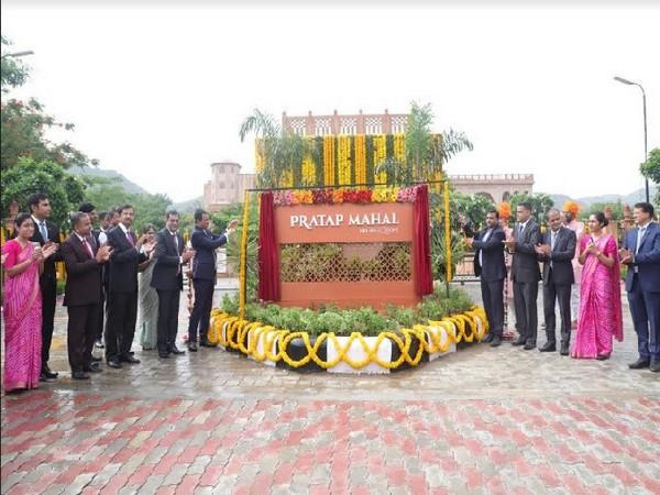 Pratap Mahal IHCL SeleQtions, Ajmer