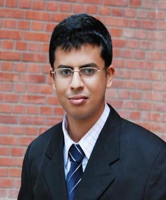 Praveen Dwarakanath, CEO, BBB