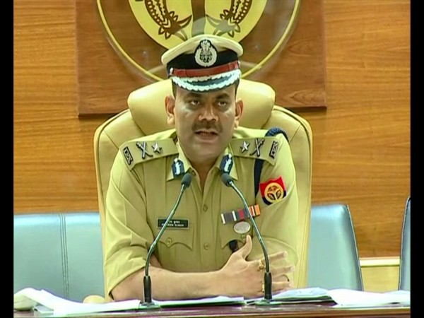 IG (law and order) Praveen Kumar [File Image]