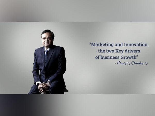 Pravin Chandan Introduces Free Marketing Campaign