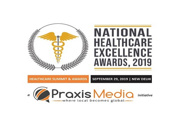 Praxis Media - National Healthcare Excellence Awards, 2019