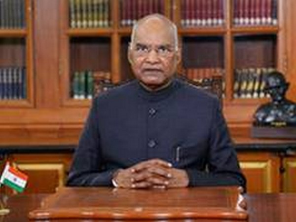 President Ram Nath Kovind (File Photo)