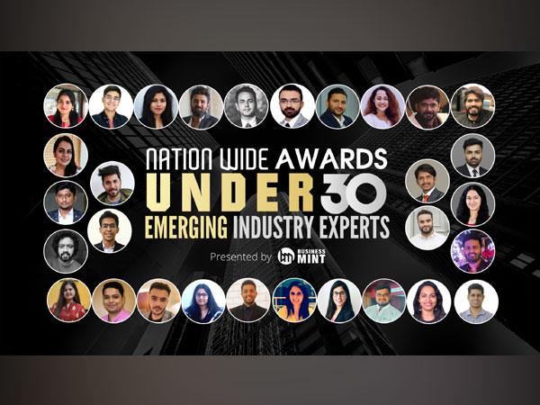 Nationwide  Awards Under 30