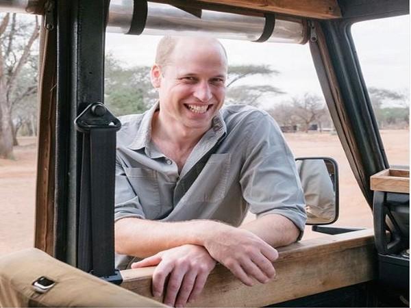 Prince William (image courtesy: Instagram)