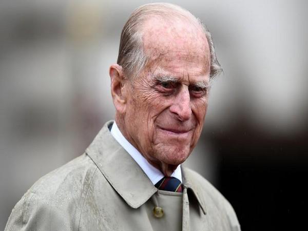 Prince Philip (File Photo)