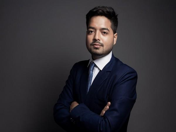 Prithvi Raj, Director and Founder of Inoket Solutions Pvt. Ltd.