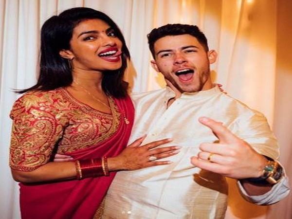 Priyanka and Nick Jonas [Photo courtesy: Instagram]