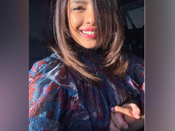 Priyanka Chopra Jonas (Image courtesy: Instagram)