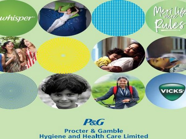 P&G serves over 65 crore consumers across the country