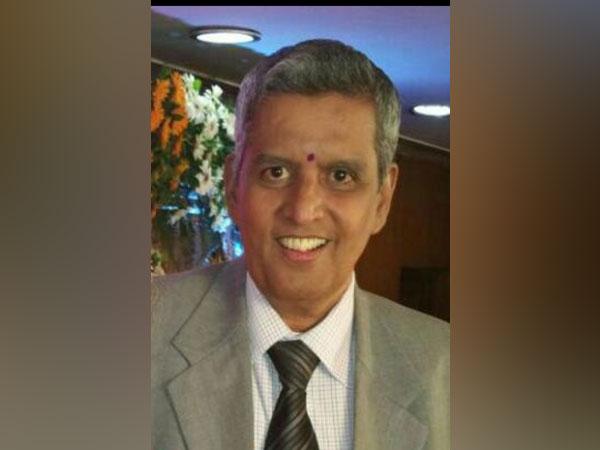 Prof S Sampath Iyengar