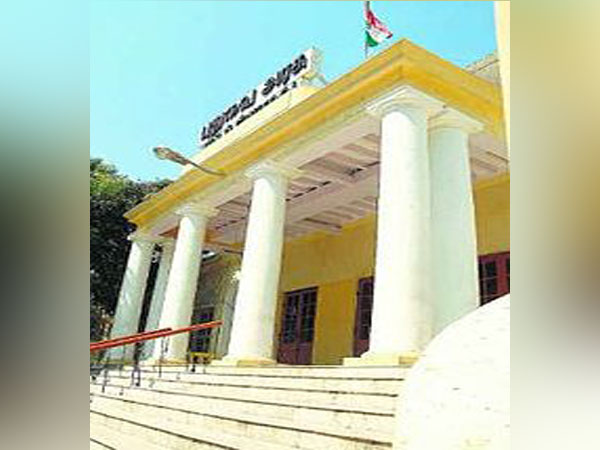 Puducherry Legislative Assembly (File Photo)