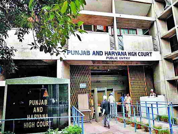 Punjab and Haryana High Court (File photo)