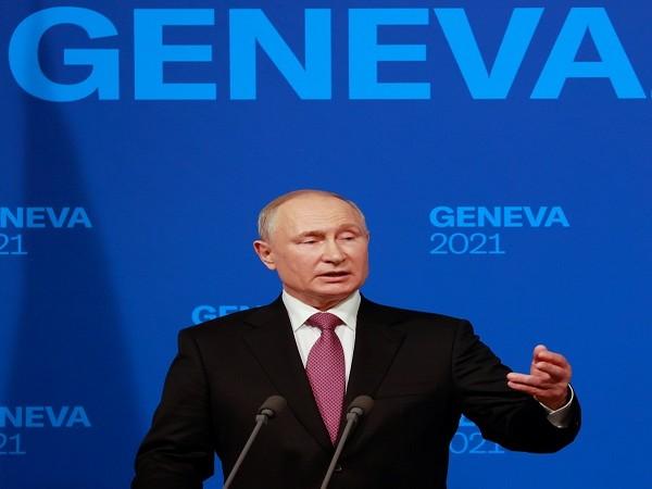 Russian President Vladimir Putin (Photo Credit: Reuters)