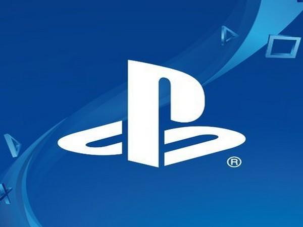 Play Station logo