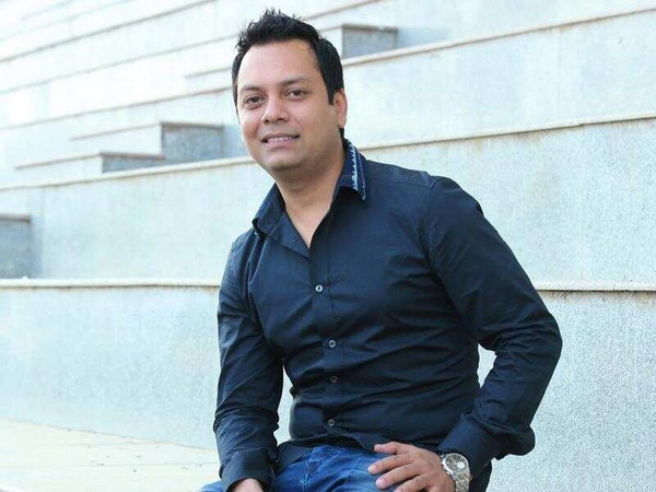 Actor and writer Zeishan Quadri (Picture source: Twitter)