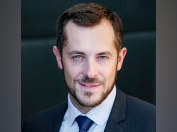 French Member of European Parliament (MEP) Nicolas Bay