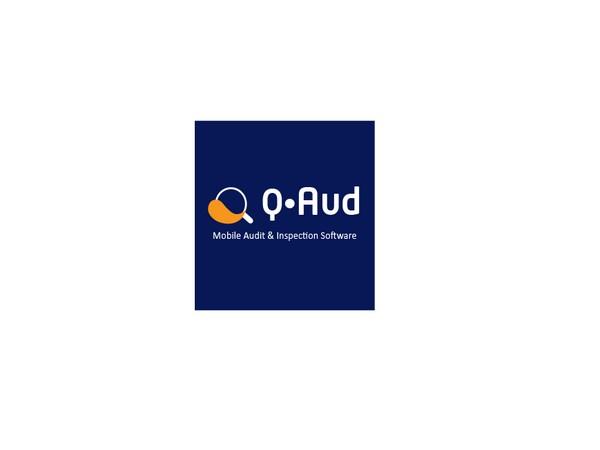 Q-Aud logo