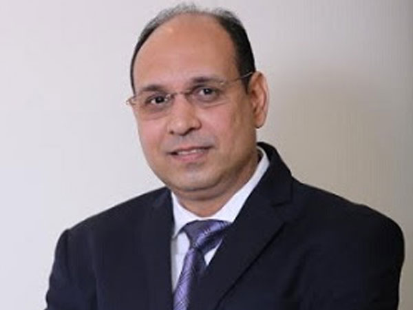 Neville Patel, Founder and CEO, Qualitas Global