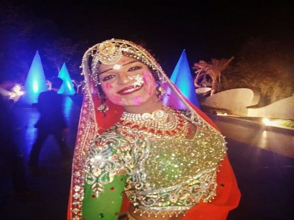Queen Harish (Image Courtesy: Instagram)
