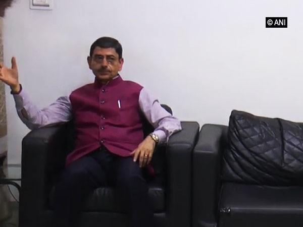 Government of India's Representative and Interlocutor for Naga Peace Talks RN Ravi (file photo)