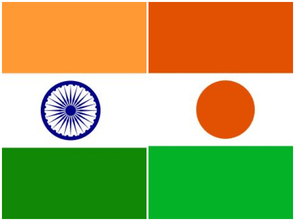 India is also establishing the Mahatma Gandhi International Convention Centre (MGICC) in Niamey under grant assistance.