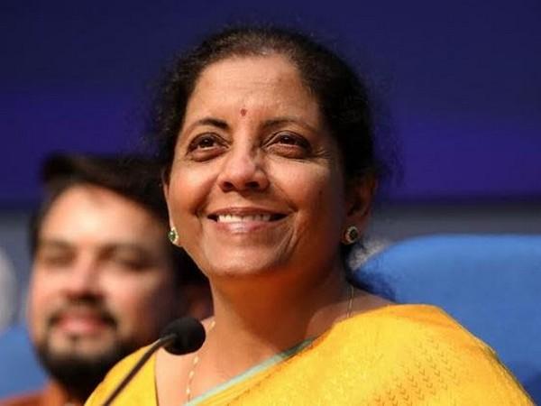Nirmala Sitharaman - Minister of Finance of India