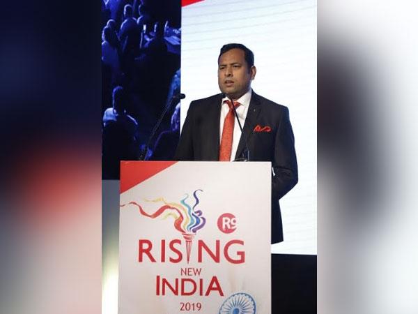 Avinash Kumar, Promoter R9 TV