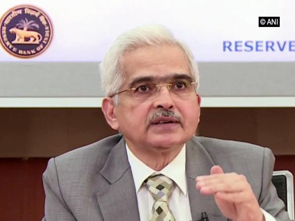 RBI Governor Shaktikanta Das in Mumbai on Saturday