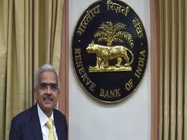 Das said the RBI's focus is on price stability, growth and financial stability